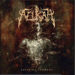 Alukah — Defining Torment (2018)