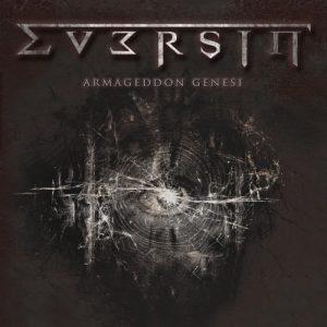 Eversin — Armageddon Genesi (2018)