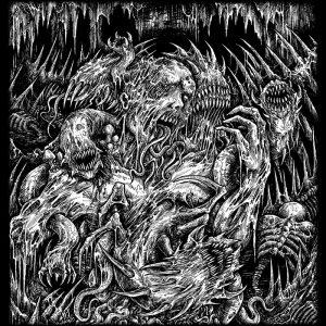Cereviscera — Insidious Parasite (2017)