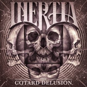 Inertia — The Cotard Delusion (2015)