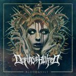Depths Of Hatred — Bloodguilt (2018)