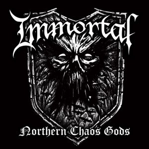 Immortal — Northern Chaos Gods (2018)