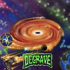 Degrave — Degrave (2018)