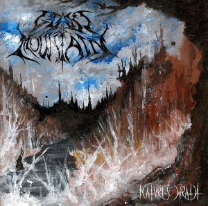 Giant Of The Mountain — Nature's Wrath (2018)