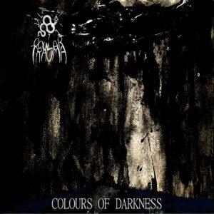 Ocular Trauma — Colours Of Darkness (2018)