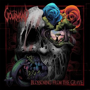 Gourmand — Blossoming From The Grave (2018)