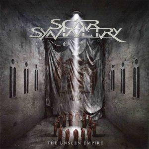 Scar Symmetry — The Unseen Empire (2011)