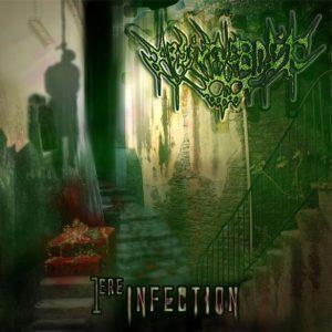 Absinthebolik — 1ere Infection (2005)