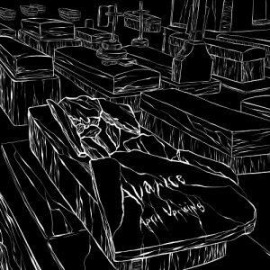 April Uprising — Avarice (2018)