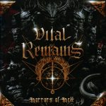 Vital Remains — Horrors Of Hell (2006)