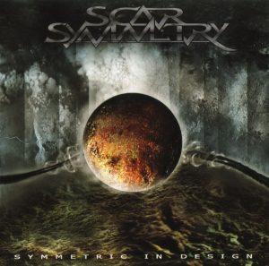 Scar Symmetry — Symmetric In Design (2005)