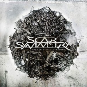 Scar Symmetry — Dark Matter Dimensions (2009)