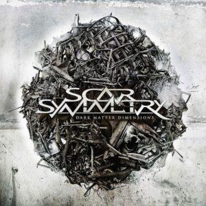 Scar Symmetry — Dark Matter Dimensions (2009)