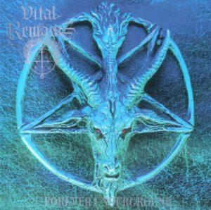 Vital Remains — Forever Underground (1997)
