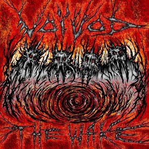 Voivod — The Wake (2018)