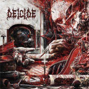 Deicide — Overtures Of Blasphemy (2018)