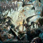 Pyrexia — Unholy Requiem (2018)