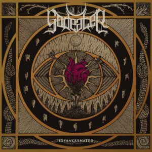 Godeater — Exsanguinated (2018)