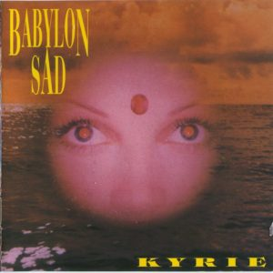 Babylon Sad — Kyrie (1993)