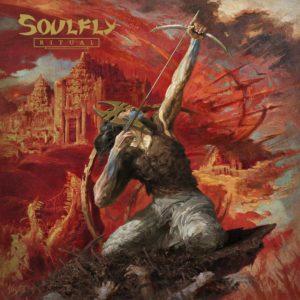 Soulfly — Ritual (2018)