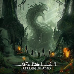 Leviathan — Of Origins Unearthed (2018)