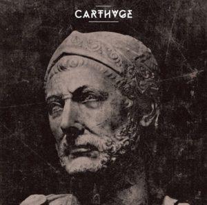 Carthage — Panic War (2018)