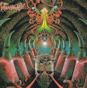 Monstrosity — Imperial Doom (1992)