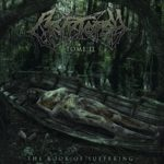 Cryptopsy — The Book Of Suffering — Tome II (2018)