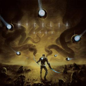 Mycelia — Apex (2018)