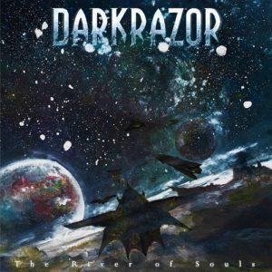 Darkrazor — The River Of Souls (2018)