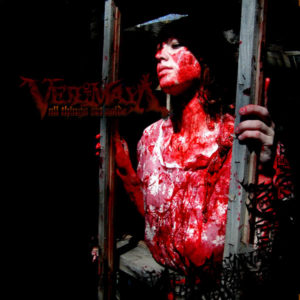 Veil Of Maya — All Things Set Aside (2006)