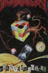 Phantasmagory — Phantasmagoria (1997)
