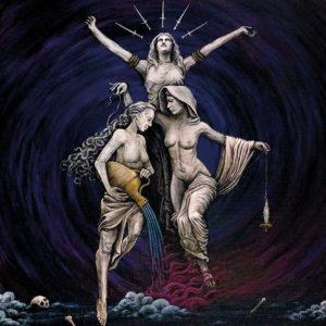 Malepeste & Dysylumn — Ce Qui Fut, Ce Qui Est, Ce Qui Sera (2018)