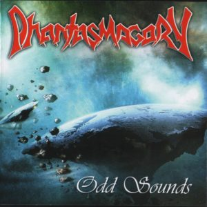 Phantasmagory — Odd Sounds (2000)
