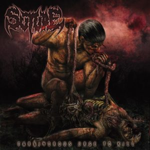 Suture — Carnivorous Urge To Kill (2013)