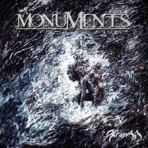 Monuments — Phronesis (2018)