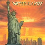 Meshuggah — Contradictions Collapse (1991)