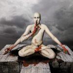 Meshuggah — Obzen (2008)