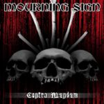 Mourning Sign — Contra Mundum (2018)