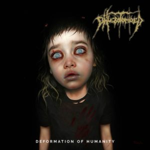 Phlebotomized — Deformation Of Humanity (2019)