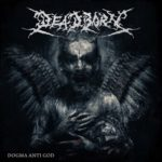 Deadborn — Dogma Anti God (2018)