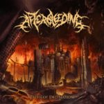 Afterbleeding — Paths Of Decimation (2019)