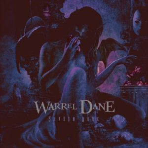 Warrel Dane — Shadow Work (2018)