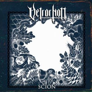 Vetrarnott — Scion (2018)