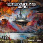 Eternity's End — Unyielding (2018)