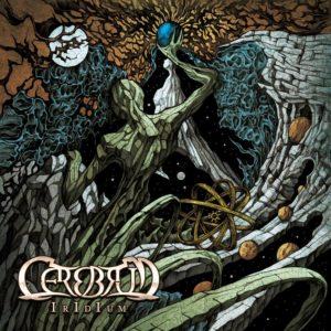 Cerebrum — Iridium (2018)
