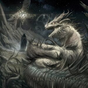 Contrarian — Their Worm Never Dies (2019)