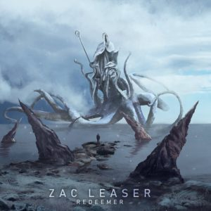 Zac Leaser — Redeemer (2018)