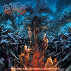 Habitual Depravity — Realms Of Abysmal Servitude (2018)