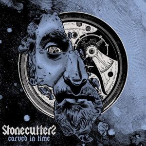 Stonecutters — Carved In Time (2018)